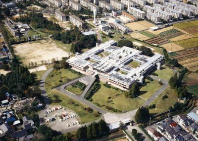 Teijin Textile Institute